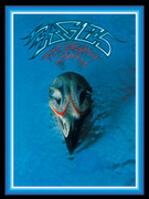 Cover icon of Peaceful Easy Feeling sheet music for guitar solo (lead sheet) by Eagles