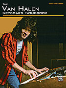 Cover icon of How Many Say I sheet music for piano, voice or other instruments by Edward Van Halen and Edward Van Halen, easy/intermediate