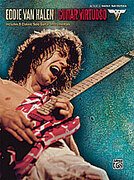 Cover icon of Primary sheet music for guitar solo (authentic tablature) by Edward Van Halen and Edward Van Halen