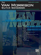 Cover icon of Tupelo Honey sheet music for guitar solo (authentic tablature) by Van Morrison