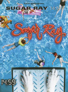 Cover icon of Every Morning sheet music for guitar solo (authentic tablature) by Sugar Ray