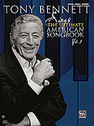 Cover icon of She's Funny That Way sheet music for guitar or voice (lead sheet) by Tony Bennett