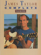 Cover icon of You Make It Easy sheet music for guitar solo (authentic tablature) by James Taylor