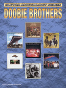 Cover icon of China Grove sheet music for guitar or voice (lead sheet) by The Doobie Brothers