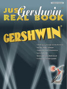 Cover icon of Just Another Rhumba sheet music for guitar or voice (lead sheet) by George Gershwin and Ira Gershwin