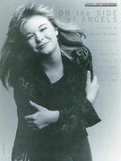 Cover icon of On the Side of Angels sheet music for piano, voice or other instruments by LeAnn Rimes, easy/intermediate piano, voice or other instruments
