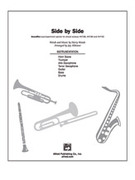 Cover icon of Side by Side (COMPLETE) sheet music for Choral Pax by Anonymous and Jay Althouse