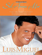 Cover icon of Sol, Arena y Mar sheet music for piano, voice or other instruments by Luis Miguel, easy/intermediate piano, voice or other instruments