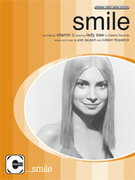 Cover icon of Smile sheet music for piano, voice or other instruments by Vitamin C and Lady Saw