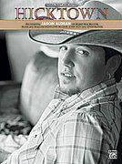 Cover icon of Hicktown sheet music for piano, voice or other instruments by Jason Aldean, easy/intermediate