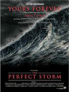 Cover icon of Yours Forever (Theme from The Perfect Storm) sheet music for piano, voice or other instruments by John Mellencamp, easy/intermediate