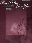 Cover icon of But I Do Love You sheet music for piano, voice or other instruments by LeAnn Rimes, easy/intermediate