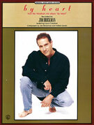 Cover icon of By Heart sheet music for piano, voice or other instruments by Jim Brickman and Laura Creamer