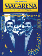 Cover icon of Macarena sheet music for piano, voice or other instruments by Los Del Rio