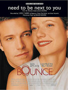 Cover icon of Need to Be Next to You (from Bounce) sheet music for piano, voice or other instruments by Leigh Nash