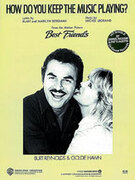 Cover icon of How Do You Keep the Music Playing? (Theme from Best Friends) sheet music for piano, voice or other instruments by Michel Legrand, Alan Bergman and Marilyn Bergman, easy/intermediate
