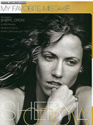 Cover icon of My Favorite Mistake sheet music for piano, voice or other instruments by Sheryl Crow