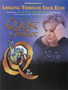 Cover icon of Looking Through Your Eyes (from Quest for Camelot) sheet music for piano, voice or other instruments by LeAnn Rimes