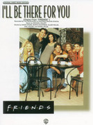 Cover icon of I'll Be There for You (Theme from