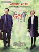 Cover icon of Anyone at All (from You've Got Mail) sheet music for piano, voice or other instruments by Carole King
