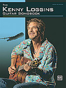Cover icon of Celebrate Me Home sheet music for guitar or voice (lead sheet) by Kenny Loggins