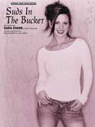 Cover icon of Suds In The Bucket sheet music for piano, voice or other instruments by Sara Evans