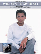 Cover icon of Window to My Heart sheet music for piano, voice or other instruments by Jon Secada