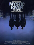 Cover icon of Mystic River Theme (from