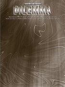 Cover icon of Dilemma sheet music for piano, voice or other instruments by Nelly and Kelly Rowland