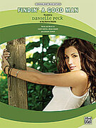Cover icon of Finding a Good Man sheet music for piano, voice or other instruments by Danielle Peck