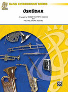 Cover icon of UskUdar (COMPLETE) sheet music for concert band by Anonymous, Robert W. Smith and Michael Story