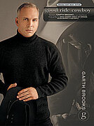 Cover icon of Good Ride Cowboy sheet music for piano, voice or other instruments by Garth Brooks