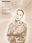 Cover icon of Angels in Waiting sheet music for piano, voice or other instruments by Tammy Cochran