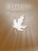 Cover icon of Chariot sheet music for piano, voice or other instruments by Gavin DeGraw, easy/intermediate