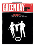 Cover icon of American Idiot sheet music for piano, voice or other instruments by Green Day
