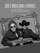 Cover icon of Save a Horse (Ride a Cowboy) sheet music for piano, voice or other instruments by Big & Rich, easy/intermediate piano, voice or other instruments