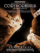 Cover icon of Corynorhinus (Surveying the Ruins) (from Batman Begins) sheet music for piano solo by Hans Zimmer, James Newton Howard, Melvyn Wesson, Ramin Djawadi and Lorne Balfe