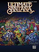 Cover icon of She's Not There sheet music for guitar or voice (lead sheet) by Carlos Santana and Carlos Santana, easy/intermediate