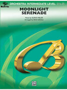 Cover icon of Moonlight Serenade (COMPLETE) sheet music for full orchestra by Glenn Miller and Bob Cerulli, easy/intermediate