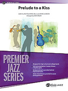 Cover icon of Prelude to a Kiss sheet music for jazz band (full score) by Duke Ellington, Irving Mills, Irving Gordon and Dave Wolpe, intermediate jazz band (full score)