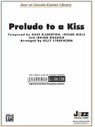 Cover icon of Prelude to a Kiss sheet music for jazz band (full score) by Duke Ellington, Irving Mills, Irving Gordon and Dave Wolpe