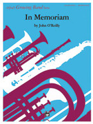 Cover icon of In Memoriam sheet music for concert band (full score) by John O'Reilly