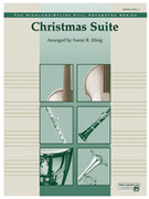 Cover icon of Christmas Suite (COMPLETE) sheet music for full orchestra by Anonymous, easy/intermediate skill level