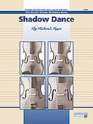 Cover icon of Shadow Dance (COMPLETE) sheet music for string orchestra by Richard Meyer