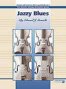 Cover icon of Jazzy Blues (COMPLETE) sheet music for string orchestra by Edmund J. Siennicki