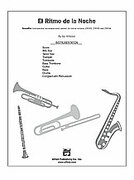 Cover icon of El Ritmo de la Noche (COMPLETE) sheet music for Choral Pax by Jay Althouse