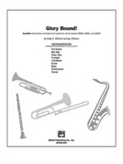 Cover icon of Glory Bound! (COMPLETE) sheet music for Choral Pax by Sally K. Albrecht