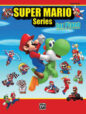 Koji Kondo: New Super Mario Bros. Wii New Super Mario Bros. Wii Ground Background Music