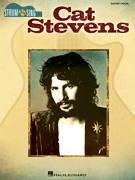 Cover icon of Lady D'Arbanville sheet music for guitar (tablature) by Cat Stevens, intermediate