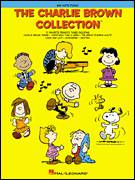 Cover icon of You're In Love, Charlie Brown sheet music for piano solo (big note book) by Vince Guaraldi, easy piano (big note book)